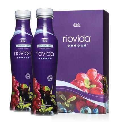 传输因子生命之河果汁 (每瓶500毫升x2瓶/盒)